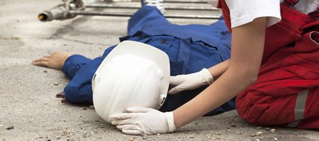 Level3 First Aid at work