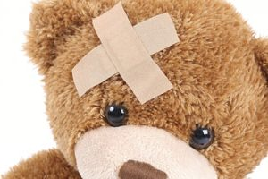 Level3 paediatric 12hr First Aid